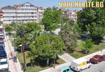 """Лято 2016 на Олимпийската Ривиера ! 7 нощувки със закуски и организиран транспорт от хотел """"Akropol"""""""
