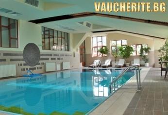 """All Inclusive и СПА с минерална вода от хотел """"Глазне"""" , Банско"""