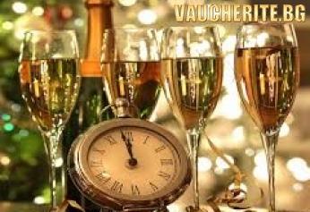 Нова година в Солун, Хотел Capsis **** със собствен транспорт