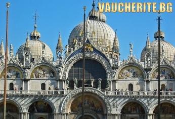 Свети Валентин във Флоренция - Италиански Ренесанс