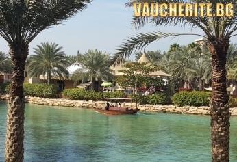 Свети Валентин в Дубай и Абу Даби!
