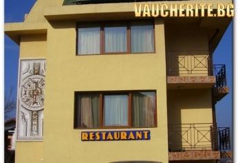 """Ски почивка! Нощувка със закуска или закуска и вечеря от семеен хотел """"Ивел"""", Банско"""