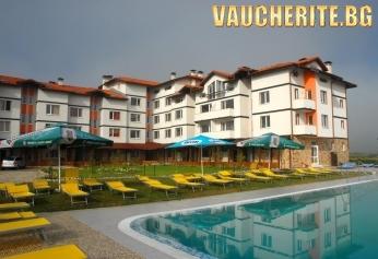 Великден в Банско! 3 Нощувки със закуски и вечери, една от които празнична + ползване на СПА от хотел Вита Спрингс