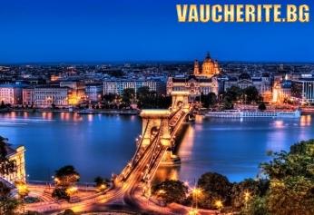 Виена и Будапеща с автобус БЕЗ НОЩЕН ПРЕХОД