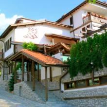 Аджев хан, Сандански