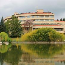Резиденция Свети Врач, Сандански
