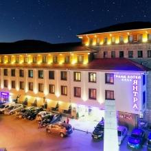 Гранд хотел Янтра, Велико Търново