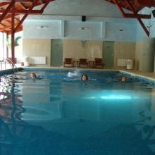 България, с. Минерални бани