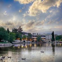Парк хотел Стара Загора