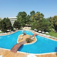 Лебед, к.к. Гранд хотел Варна, Св. Константин и Елена