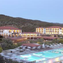 Akrathos Hotel 4*