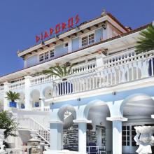 Diaporos Hotel 3*