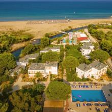 Bomo Kalogria Beach Hotel 4*