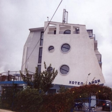 Анди, Черноморец
