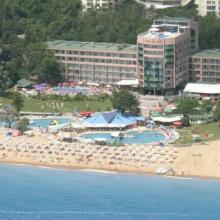 Парк хотел Голдън Бийч, Златни пясъци