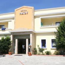 Naias Hotel 3*, Chanioti