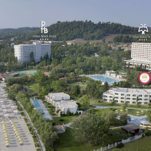 Bomo Athos Palace Hotel 4*