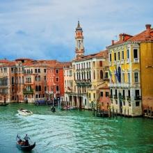 хотел 3*, Венеция