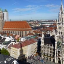 хотел 3*, Мюнхен