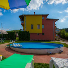 Къща за гости Ливадето