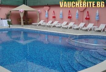 """Нощувка и СПА с минерална вода от хотел """"Релакс"""" , Стрелча"""