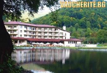 Почивка в Рибарица! Нощувка със закуска и ползване на СПА от хотел Света Екатерина