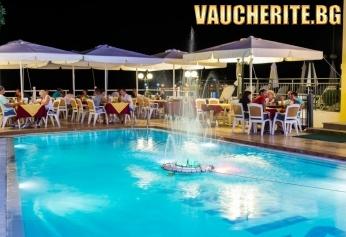 Остров Закинтос, Лято 2017, 1 нощувка, собствен транспорт от хотел Denise Beach ☆☆☆