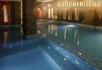 Коледа от хотел Балканско бижу, Разлог. 2 или 3 нощувки със закуски + ползване на отопляем вътрешен басейн, сауна, парна баня