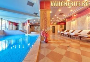 Нова Година от хотел Централ, Хисаря. 2 или 3 нощувки със закуски, празнична вечеря + релакс център и басейн с минерална вода