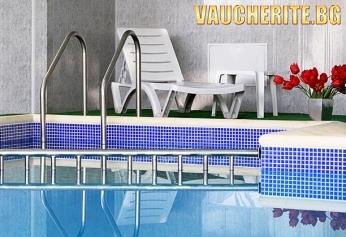 Нощувка със закуска, ползване на СПА и басейн с МИНЕРАЛНА ВОДА от Хотел Албена, Хисаря