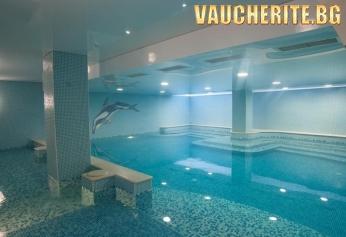 """Нощувка със закуска + ползване закрит басейн с МИНЕРАЛНА ВОДА от  хотел """"Си Комфорт"""""""