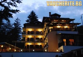 Великден в Шипково, до Троян! 3 или 4 нощувки със закуски, вечери и празничен обяд на 08.04 + ползване отопляем басейн от хотел Илинден