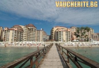 На море в Елените! All inclusive + чадър и шезлонг на плажа от хотел Андалусия