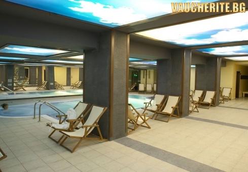Майски празници в Банско!  2 нощувки на база All Inclusive + ползване на плувен басейн, сауна и парна баня от хотел Гардения