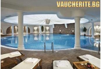 Нощувка със закуска или закуска и вечеря+ ползване на релакс зона, МИНЕРАЛЕН басейн от хотел Маунтийн Дрийм, Банско