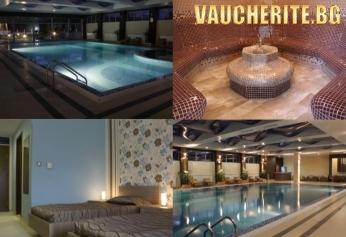 СПА Почивка във Вършец! Нощувка със закуска, ползване на вътрешен басейн с МИНЕРАЛНА ВОДА + сауна и парна баня от СПА хотел АТА