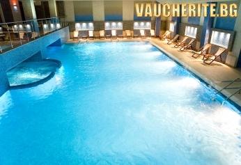 Закуска + минерален басейн от СПА хотел Калиста, Старозагорски минерални бани