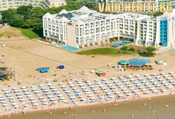 На море в Слънчев бряг! All inclusive + ползване на басейн, чадър и шезлонг на басейна от хотел Вянд