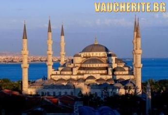 4-дневна екскурзия в Истанбул! 2 нощувки със закуски в хотел 3* + транспорт с лицензиран автобус