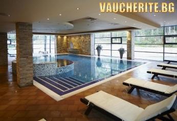 Септемврийски празници в Боровец! 3 нощувки на база All Inclusive Light + ползване на вътрешен басейн, сауна, парна баня от хотел Феста Чамкория