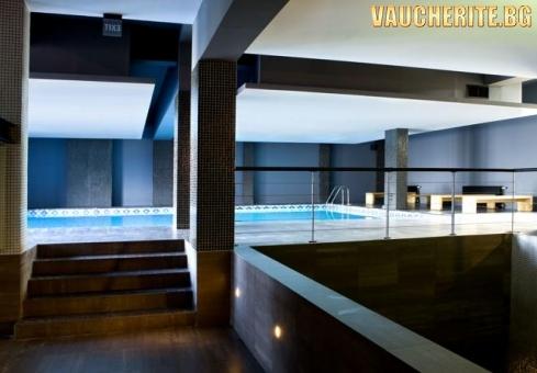"""Септемврийски празници в Банско! 2 или 3 нощувки на база All Inclusive + ползване на басейн, сауна и парна баня от  хотел """"Ривърсайд"""""""
