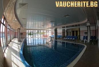 Нощувка със закуска + ползване на басейн с лечебна минерална вода,  финладска сауна, класическа парна баня, релакс зона, халат от Хотел & СПА Терма, с. Ягода