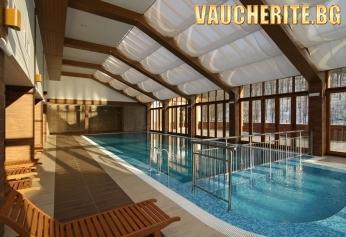 Есенна ваканция в с. Черневци, до Габрово! 2 или 3 нощувки със закуски и вечери + ползване на басейн, сауна, парна баня от хотел Боженци