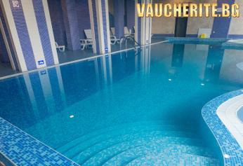Ваканция в Чепеларе, до Пампорово! 2 или 3 нощувки със закуски и вечери + ползване на закрит плувен басейн, сауна, парна баня и джакузи от хотел Родопски дом