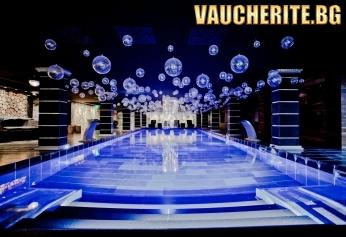 Великден от хотел Роял Касъл 5*, Елените! 2 или 3 нощувки със закуски, обеди и вечери + музика на живо + ползване на вътрешен басейн и СПА център