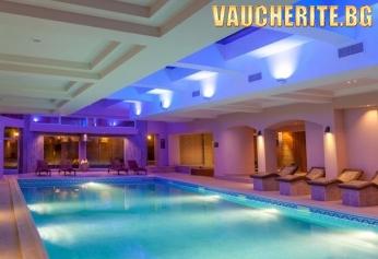 24-ти май във Велинград!  2 нощувки със закуски + ползване на външен и вътрешен басейн с МИНЕРАЛНА ВОДА, сауна, парна баня и джакузи от хотел Роял Спа
