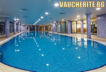 ТОП ОФЕРТА! ULTRA ALL INCLUSIVE PLUS + ползване на басейни с минерална вода и СПА център от Балнео хотел и СПА Азалия Медикъл, Св. Константин и Елена