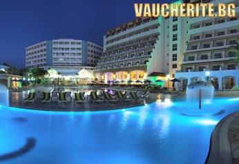 Великден в Турция! 4 нощувки на база ALL INCLUSIVE PLUS + самолетни билети и трансфер от хотел BATIHAN BEACH RESORT & SPA 4*, Кушадасъ