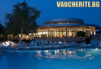 All Inclusive PLUS + вход в Аквамания Албена и ползване на чадър и два шезлонга на плажа от хотел Ралица Супериор 3*, Албена