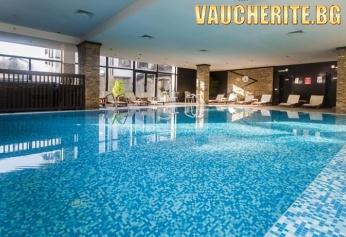 """Лято в Банско! All Inclusive light + ползване на плувен басейн, парна баня и сауна от хотел """"Банско СПА и Холидейз"""""""